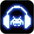 【グルーヴコースター】グルーヴ×ジェットコースター!疾走感が楽しめる音楽ゲームアプリ。