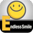 """【Endless Smile】世界中のユーザーとSmileで繋がろう☆みんなが思い描く""""スマイル""""を見たり描いたりできるアプリ。"""