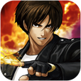 【THE KING OF FIGHTERS-i】大人気格闘ゲーム「KOF」がiPhone/iPod touchに登場。