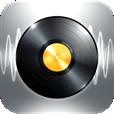 【djay for iPhone&iPod touch – Scratch.Mix.DJ.】DJアプリの最高峰。iPodライブラリ内の音楽でDJ体験しよう!