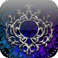【Mandala Scope Lite Edition】神秘的なマンダラ模様が美しい、究極の癒し系アプリ。