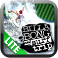 【Billabong Surf Trip Lite】夏を感じる、本格サーフィンゲーム!経験者もそうでない方も楽しめます。