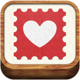 【Photogram】お洒落なフォトカードを簡単作成!メール、Twitter、Facebookで共有できます♪