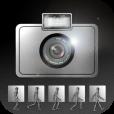 【iMotion HD】他ユーザーの作品を観れるギャラリーがアツい!コマ撮り動画作成アプリ。