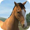 【My horse】馬主気分を味わえる、本格的な馬育成ゲーム。トレーニングを積んでコンペに出よう!