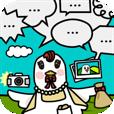 【ふきだしツクール®】TwitterやFacebookにダイレクト投稿が可能!写真に可愛い吹き出しをつけられるアプリ。