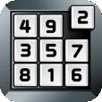 【マジック スクエア パズル】固い頭をリフレッシュ!魔方陣をつかったパズルゲームアプリ。