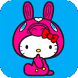【ハローキティ×ロディ壁紙】iPhone用にデザインされた厳選画像を収録!HelloKitty×Rodyの超キュートな壁紙集。