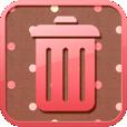 【GoMiの日】一人暮らしや主婦の方にオススメ!ゴミの収集日を可愛く管理できるアプリ。