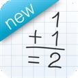 【Calculus doodlus】筆算している感覚で使える電卓アプリ。普段使いに便利!