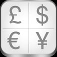【Currency Converter Professional】海外旅行に便利!各国通貨を画像で見れる通貨換算アプリ。