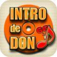 【イントロdeドン!】友だちと一緒に盛り上がろう!iPodの曲でイントロクイズを楽しめるアプリ。
