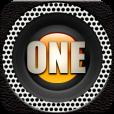 【OneCam[連写,静音,ジオタグ]】サクサク感が気持ち良い! 軽快な動作と充実機能が魅力のカメラアプリ。