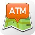【銀行ATMまっぷ】お出かけ先でも安心!ユーザー投稿型の銀行・ATM検索アプリ。