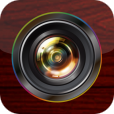 【Photograd】素材のクオリティの高さはピカイチ!アーティスティックな画像を作れるアプリ。