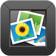 【iPicture】写真がとても探しやすい♪ 日付ベースで管理された写真閲覧アプリ。
