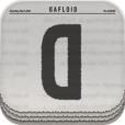 【DAFLOID スポーツ速報!】雑誌のような感覚で楽しめるサッカー&野球の情報アプリ。