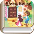 【[英和対訳] ヘンゼルとグレーテル – 英語で読む世界の名作 Story House】英語音声と可愛いイラストでグリム童話を楽しもう♪ 英和対訳付き。