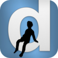 【dimensions • Sara Maroto Hebrero】素敵なミニチュアの世界を覗ける作品集アプリ。