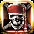 【Pirates of the Caribbean: Master of the Seas】あのジャック・スパロウも登場。パイレーツオブカリビアンのソーシャルゲーム。