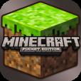 【Minecraft – Pocket Edition】マインクラフト公式アプリ。ブロックを使って自分だけの世界を構築しよう!