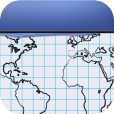 【Map Pad】マップが自由なメモ帳に早変わり!案内図作りなどに便利です.