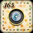 【My365】ステキな写真を記録に残そう♪カレンダー型思い出共有アプリ。