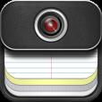 【写メモ】急にメモが必要なとき便利!サクッと使える写真&メモ&共有アプリケーション。