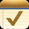 【iFeel! – とても簡単なTodo list!】シンプルで使いやすい、難易度と満足度を記録できるToDoアプリ。