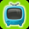 【TV番組表】地上波はもちろん、BSやCSにも対応したTV番組表アプリ。