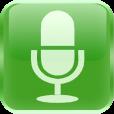 【RecEver】会議などに便利!音声メモを素早くEvernoteに保存できるアプリ。
