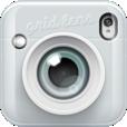 【Grid Lens】色んな写真を撮りながらリアルタイムでレイアウトできる、斬新なカメラアプリ。