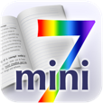 【7notes mini (J) for iPhone】驚異の手書き文字認識機能を持つノートアプリ。Evernoteとの連携も可能に!