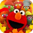 【Elmo's Monster Maker】つくったモンスターが動く、喋る、踊る!セサミ好き必見です★