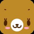 【おこづかい帳】クマが食べるケーキの残量で残高を把握♪ 手軽に続けられるおこづかい帳アプリ。