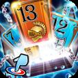 【ディープトライアングル】TouchLiveの人気ゲームがアプリに。カードの数字を繋いで海中のお宝を手に入れよう!