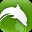 【ドルフィン ブラウザー】タッチデバイスを最大限に活かした楽しいWebブラウザアプリ。