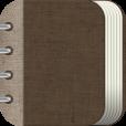 【Happy Diary】日記や買い物メモ、食事記録にも使えるシンプル可愛いカレンダーアプリ。