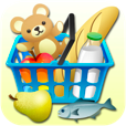 【Shopping Basket】買い忘れ防止にピッタリ!いつもの買い物をサポートしてくれるアプリ。