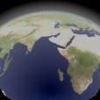 【Transparents Earth – 地球透明化】「地球がもし透明だったら」を体感しよう!地球の裏側を透視できるアプリ。