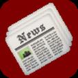 【社説リーダー】日本国内の各新聞社の社説やコラムを読むためのリーダーアプリ。