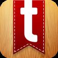 【TidyApp】写真などのデータをジェスチャーで保護できるアプリ。デザインが秀逸。