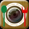 【Piccious】会員制の料理写真共有アプリ。TwitterやFacebookにも同時投稿可能!