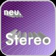 【neu.Stereo】立体的な画像が浮かび上がって来る不思議な画像「ステレオグラム」を自作できるアプリ。