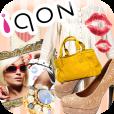 【iQON】可愛くコラージュされたコーデがいっぱい!お洒落なソーシャルファッションアプリ。