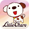 【チャロのなかまさがし】小さなお子さんでも英語に触れて楽しめる♪ 可愛いキャラクター「チャロ」の仲間探しゲーム。