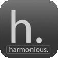 【harmonious.】誰でも芸術的な絵が描ける、不思議なスケッチアプリ。