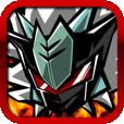 【マスクオブライオン】タッチ操作が爽快なバトルアクションゲーム。最大4人まで同時プレイ可能!