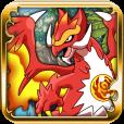 【モンパラ】500種類以上のモンスターが登場!仲間との協力プレイもできるソーシャルRPG。