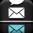 【Ready Send】いつも使う文章を気軽に送信できるアプリ。メール・メッセージ・ツイッターに対応!